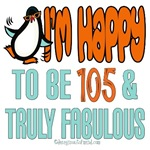 Happy 105th