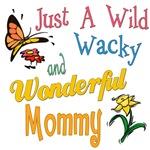 Wild Wacky Mommy
