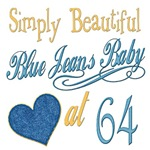 Blue Jeans 64th