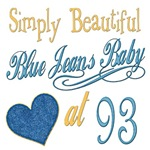 Blue Jeans 93rd
