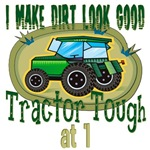 Tractor Tough 1st