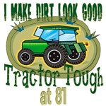 Tractor Tough 81st