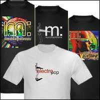Munich Syndrome Clothing and Apparel
