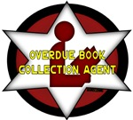 Overdue Book Collection Agent