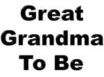 Great Grandma To Be
