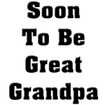 Soon To Be Great Grandpa