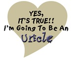 True Uncle To Be