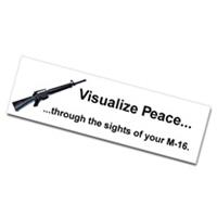 Visualize Peace