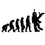 Killer Robot Evolution