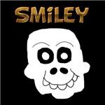 Smiley Skull 1