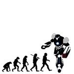 Robot Evolution 1