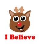 I Believe Rudolph