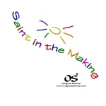 Saint in the Making Kids