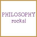 Philosophy rocks!