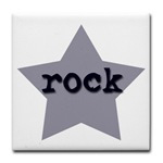 Rock Star Blue