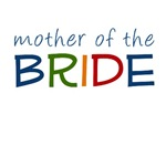 Mother of the Bride Rainbow