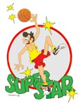 SUPER STAR (B-Ball)