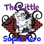 The Little Super Hero