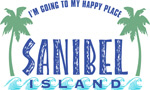 Sanibel My Happy Place