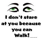 I don't Stare!