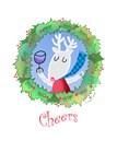 Christmas Cards & Mugs