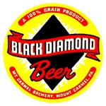 Black Diamond Beer-1948