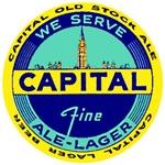 Capital Ale-1940's