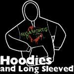 Hoodies & Long Sleeved