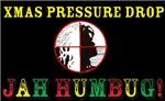 XMAS PRESSURE DROP