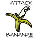 Attack Banana!