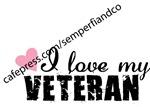 I heart my Veteran III