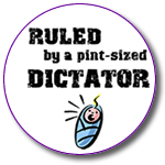 Pint-Sized Dictator