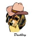 Beagle Puppy Dudley