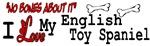 English Toy Spaniel