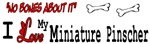 Miniature Pinscher Gifts