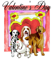 Valentines Day Gifts for Dog Lovers