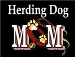 Herding Dog Mom