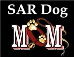 SAR Dog Mom