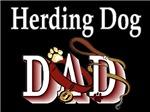 Herding Dog Dad