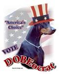 Vote DOBEocrat