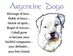 Argentine Dogo Gifts