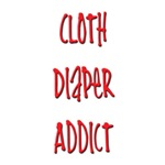 Cloth Diaper Addict