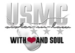 USMC Sister-in-law  - With Heart and Soul