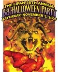 B8 Halloween Party '07