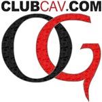 ClubCav.com OG Design