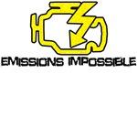Emissions Impossible Design