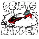 Drifts Happen Design