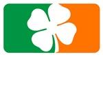 Major League Irish Design