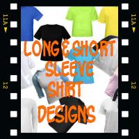 Long & Short Sleeved Shirts