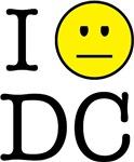 Dc is... OK